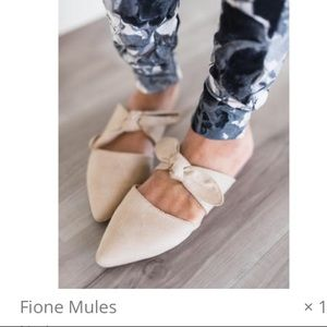 Chase and Chloe flats